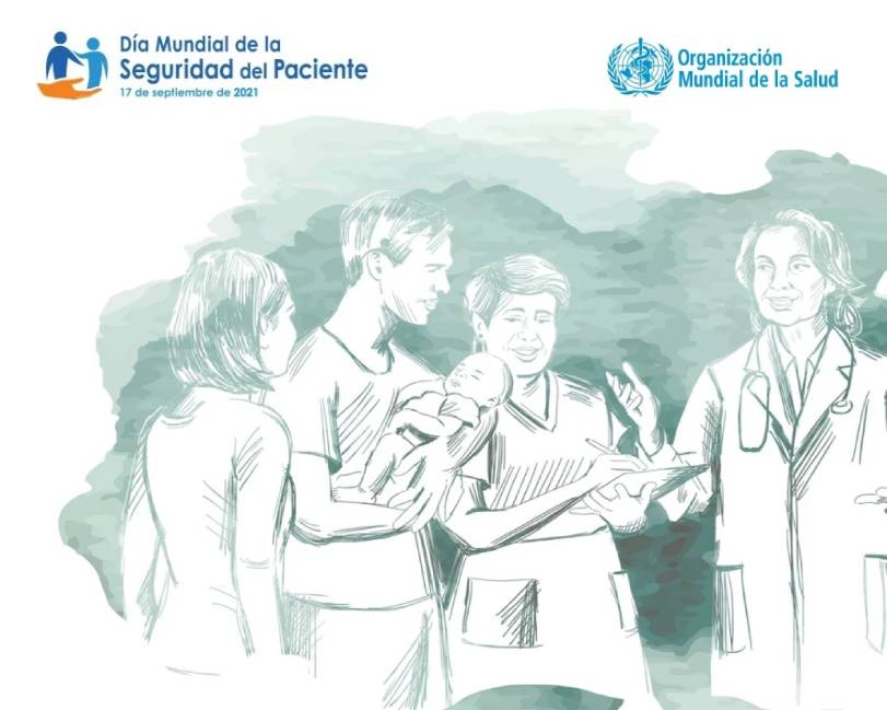 Día Mundial de la Seguridad del Paciente 2021